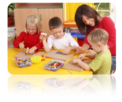 Qualifications to be a preschool teacher, Preschool Courses