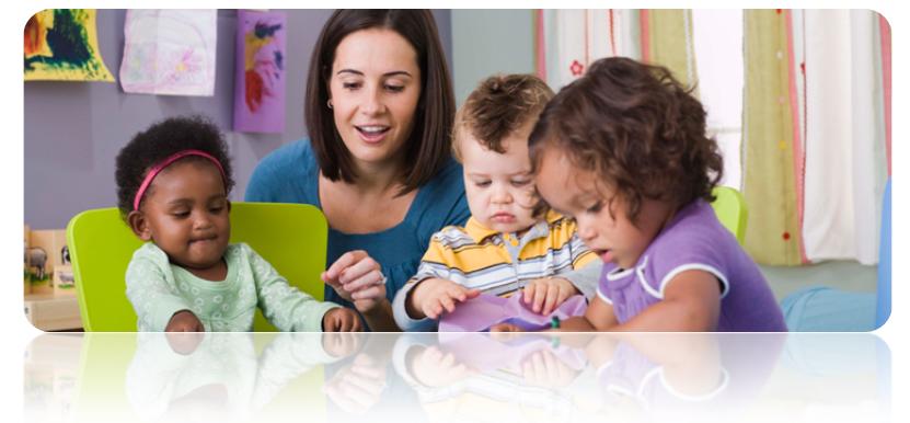 What does a preschool teacher do, Preschool Courses