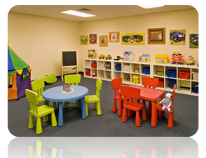 What does it take to become a preschool teacher, Preschool Courses